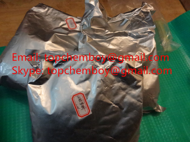 Stanolone Dihydrotestosterone Raw Steroid Powder