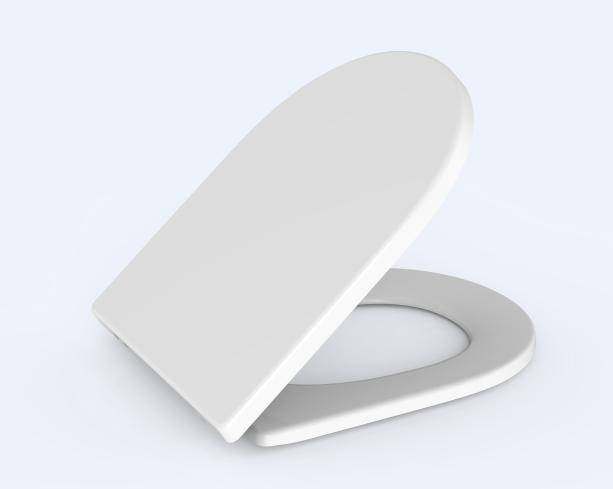 Economic western style urea hygienic toilet seat cover