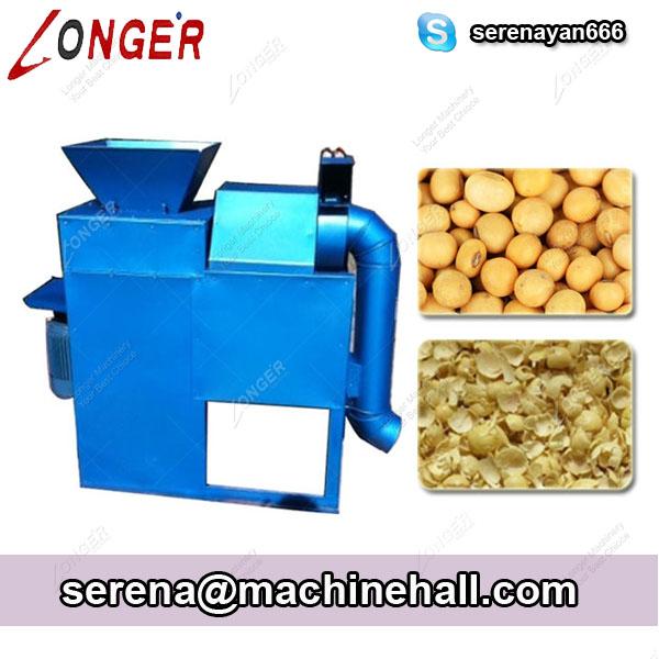 Soybean Skin Removing Machine|Soybean Skin Peeler