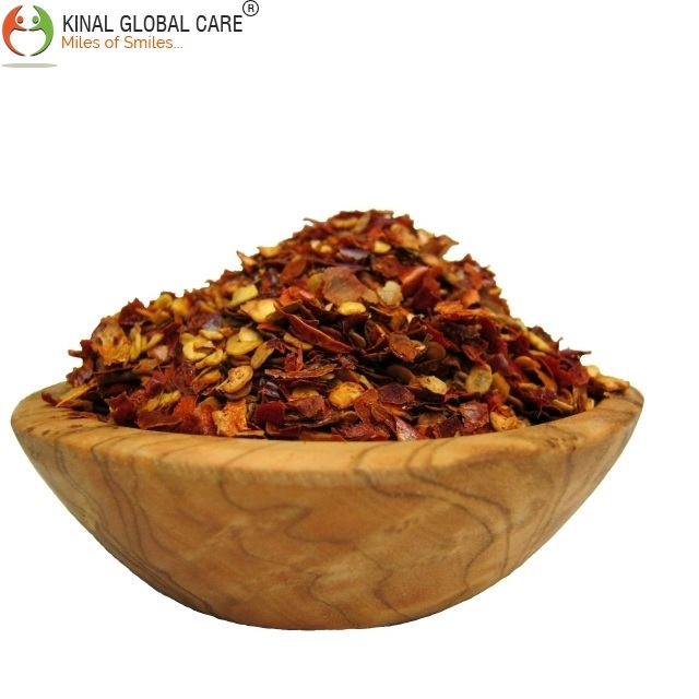 Best Selling Grounded Spices Chilli Flakes