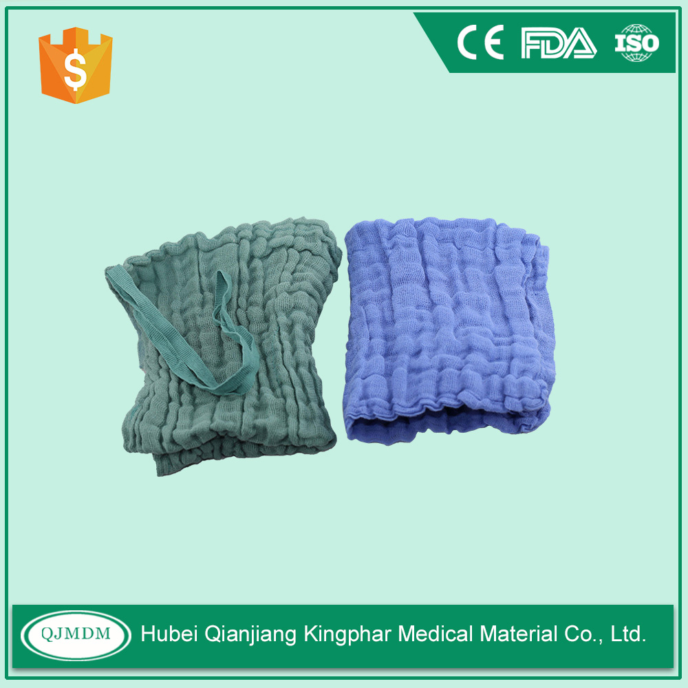 Disposable Medical Lap Sponges Sterile In Health