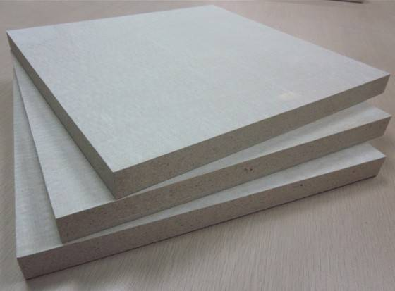 Fireproof Building Material Magnesium Board