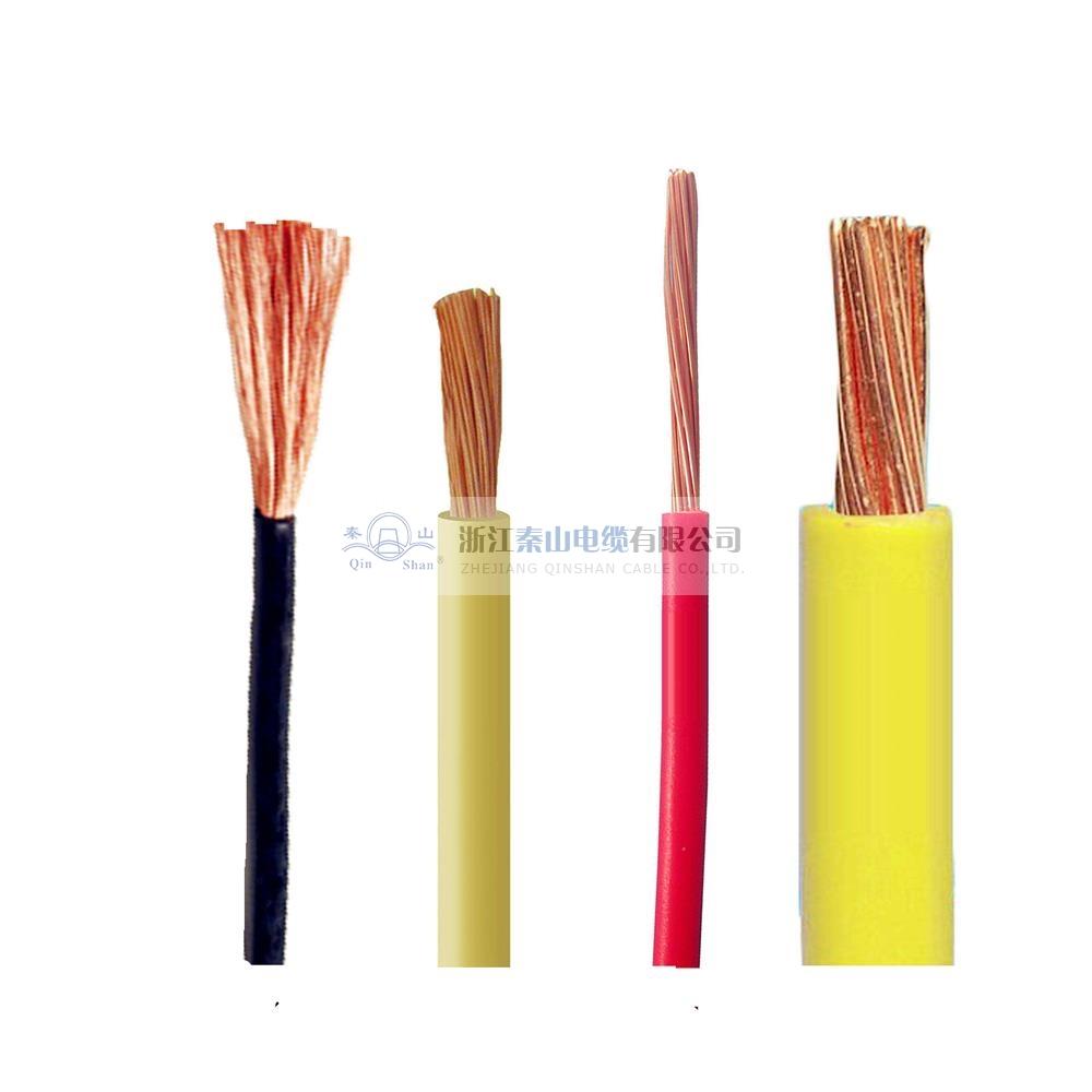 RV Wire / PVC Wire / Flexible Wire 300/500V