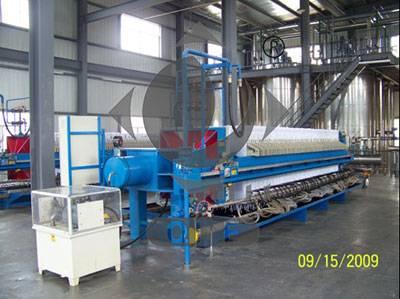 Palm Oil Fractionation/fractionation technology/laest fractionation equipment