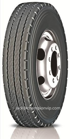ALLROUND brand heavy truck tire