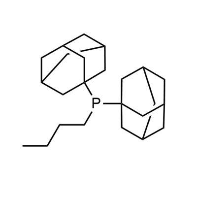 Bis(adamant-1-yl)(butyl)phosphine CAS NO.321921-71-5