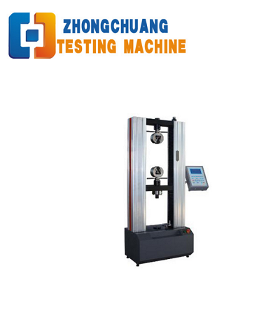 50kN Digital Electronic Tensile Strength Testing Equipment /Tensile Testing Machine Supplier