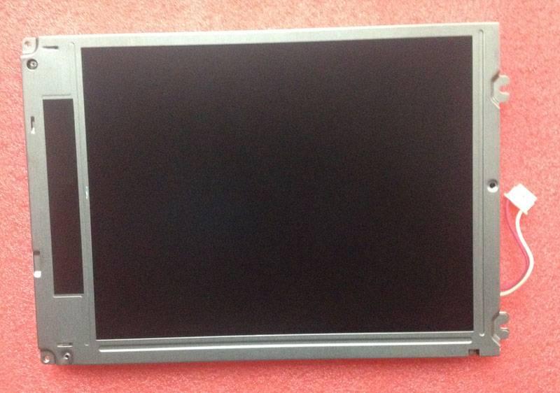 8.4 inch grade A new Sharp TFT LCD panel LQ084V1DG21  640*480 display screen