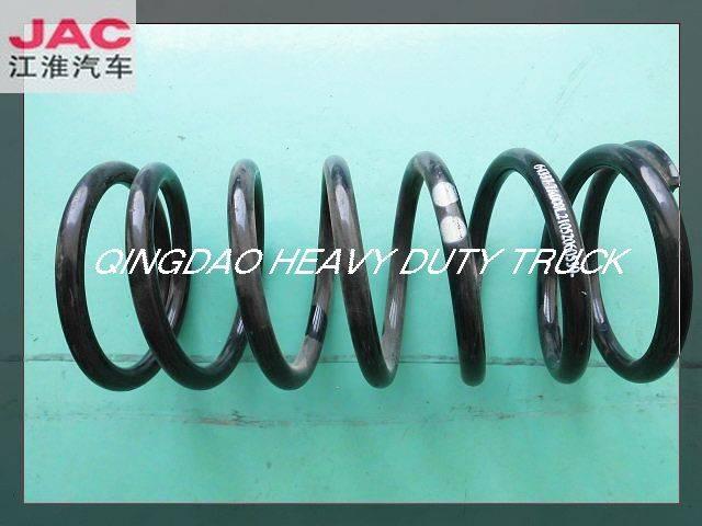 JAC Truck Parts 64337-7A000 SHORK ABSORBER SPRING