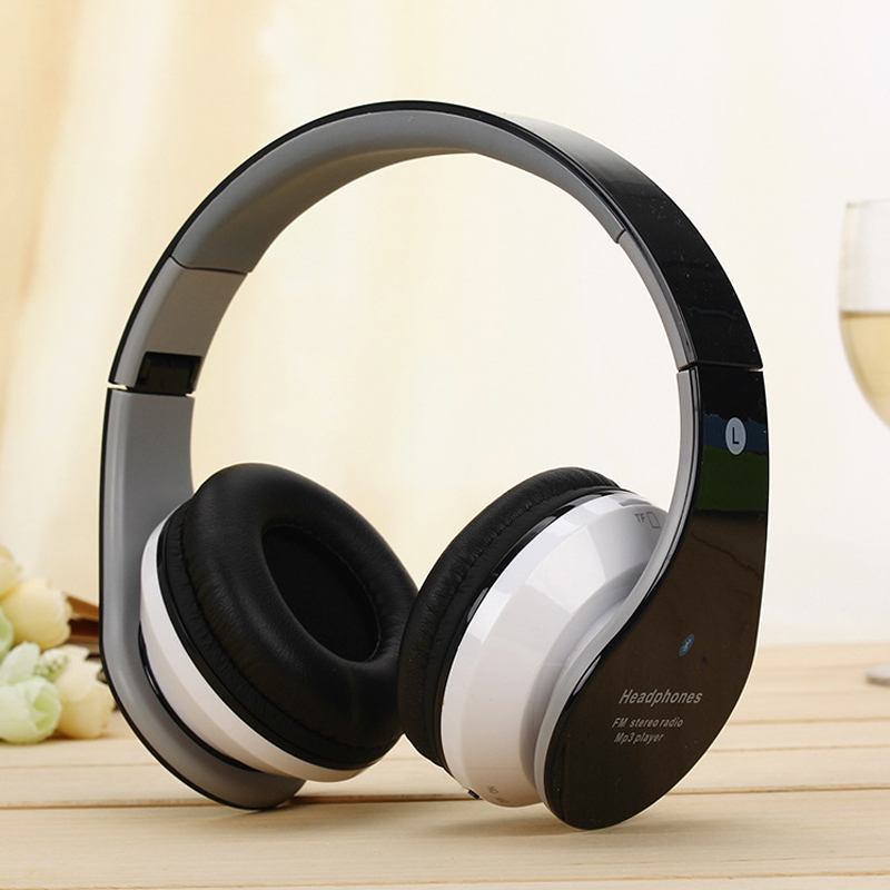 Hot good quality bluetooth headset for young PW-BH02