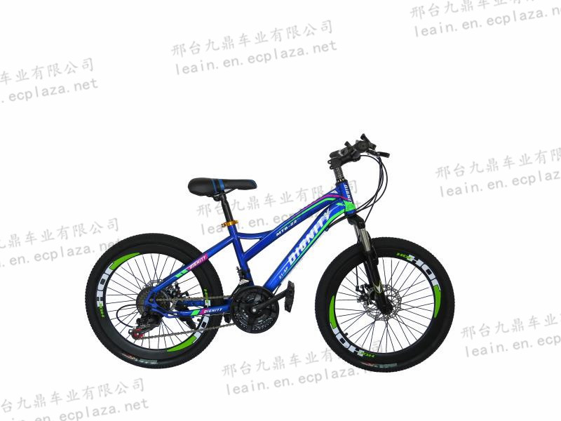 "22"" MTB kids bike/high quality,strong frame,cutter ring children bike/factory sell bicycle-jd36"