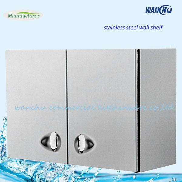 Stainless Steel Dining Room Wall Cabinet/Bathroom Wall Cabinet