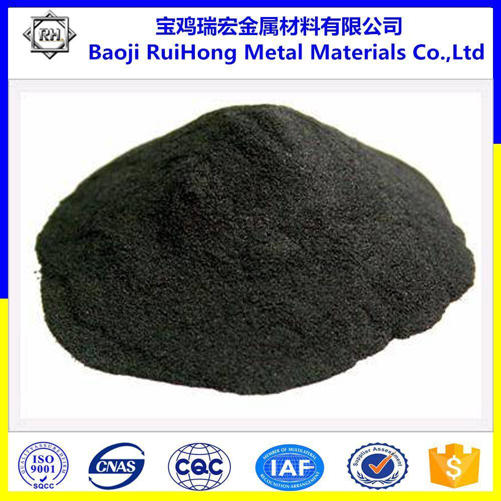 Particle size 20 mesh titanium powder with huge stock