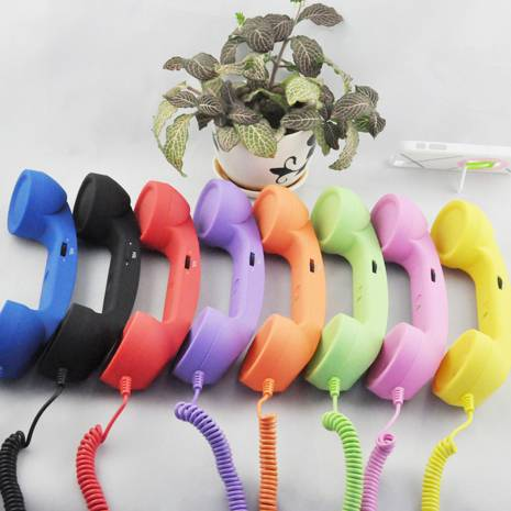 mobile phone handset for cell phone