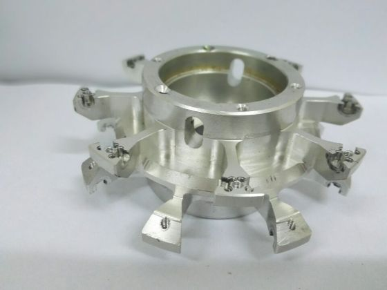 Hot Sell precision cnc machining parts Automobile parts
