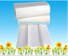 200sheets Multifold Recycled paper hand Towel bleached white or unbleached natural