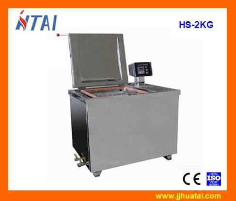 HS-2kg ribbon dyeing machine