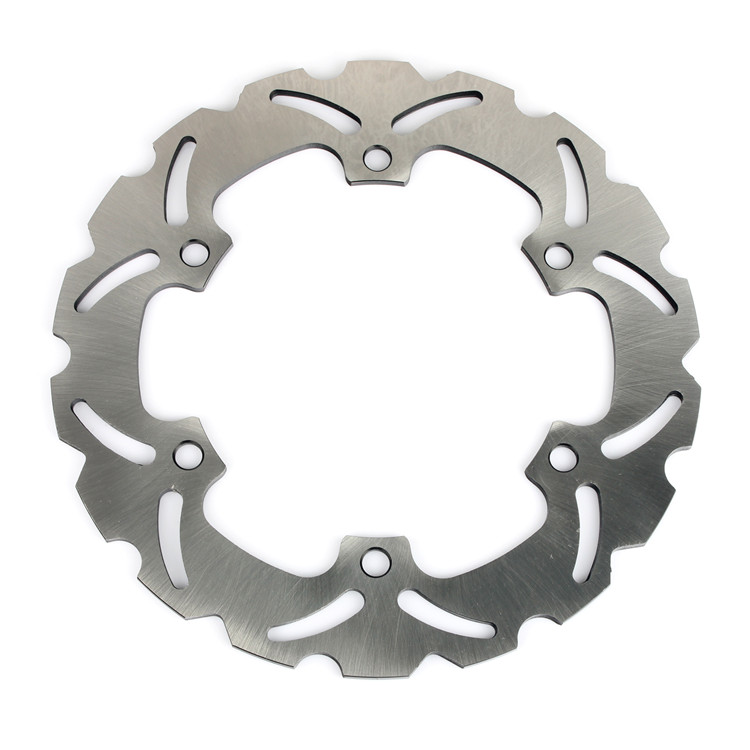 Wholesale CNC Stainless Steel Solid Motorcycle Brake Disc