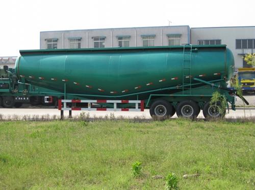 Bulk Cement Tank Semi-trailer
