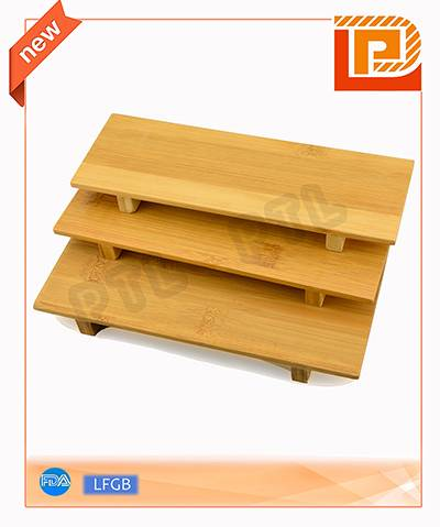 Bamboo Fish Board