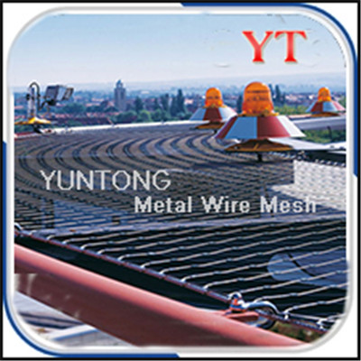 Stainless Steel Anti-fall Safety Mesh