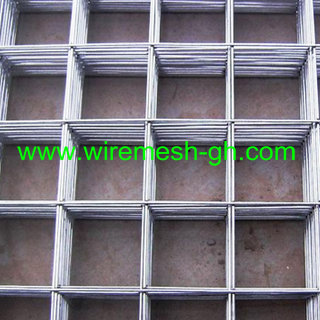 Welded Wire Fence Panel Factory