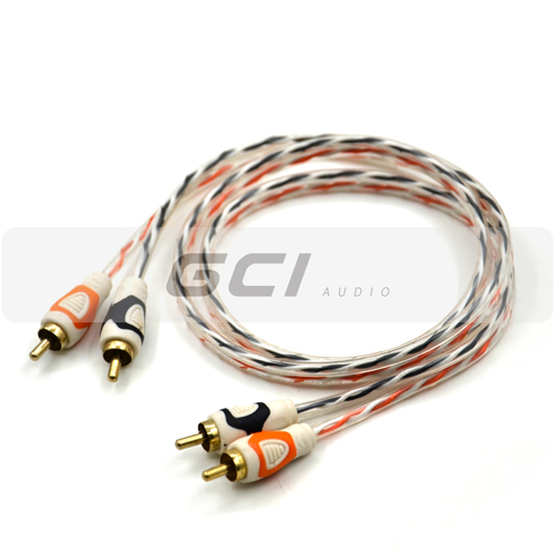 Manufacture Car Audio Optical Cable(R-22011)