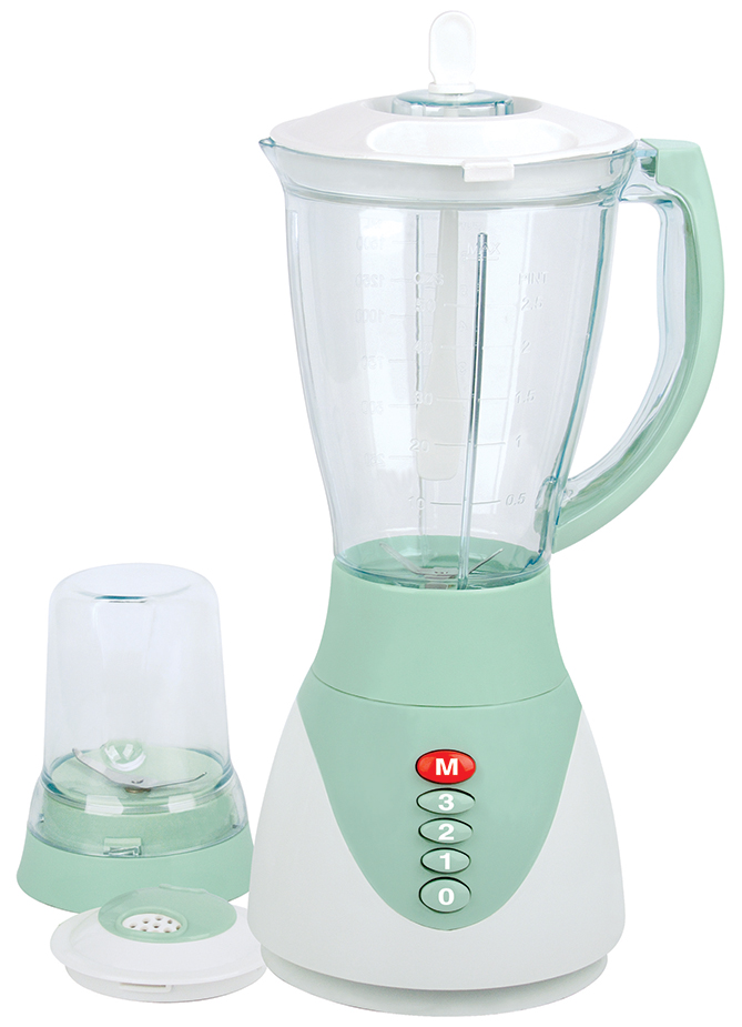 Popular cheap 1.5L blender with CB