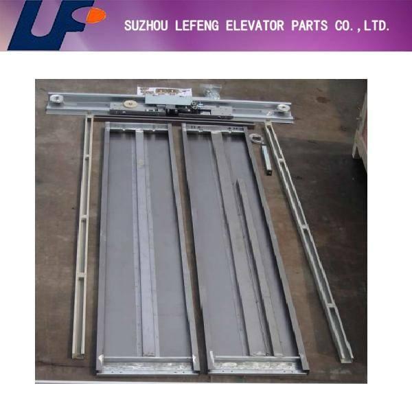 Mitsubishi type Elevator door parts/Elevator door device/Mitsubishi type complete landing door syste