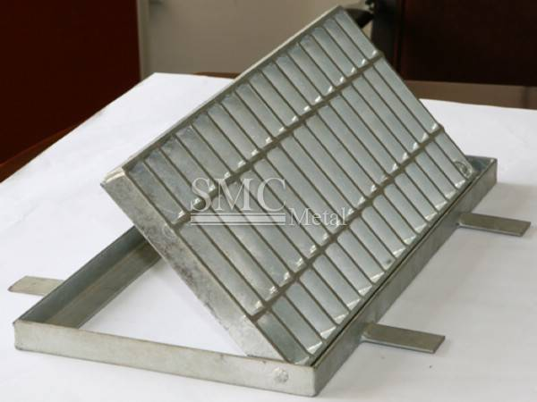 Road Drainage Grate