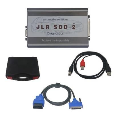 JLR SDD2 For Landrover/Jaguar JLR SDD 2 Programming Too