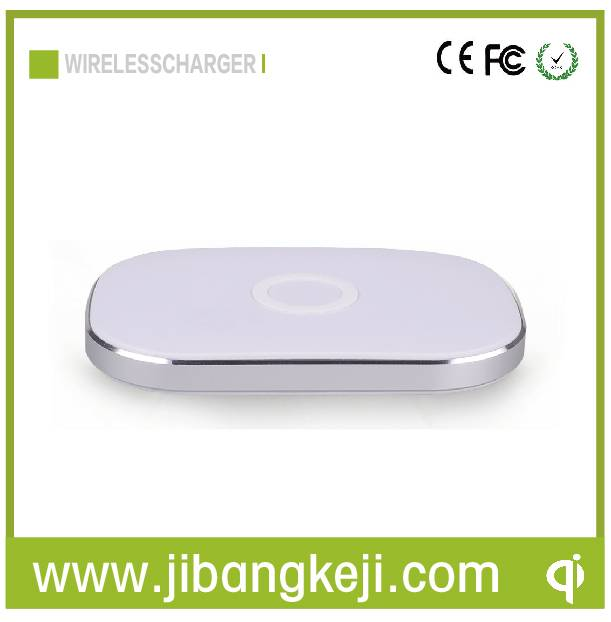 P-300 Wireless charger Transmitter (Three Coils)