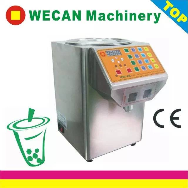 syrup fructose dispenser machine/sugar filler dispenser machine/fructose dispenser machine