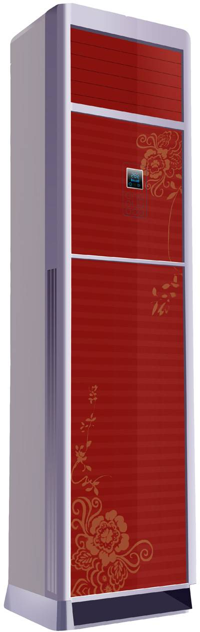 Central Floor Standing Type Air Conditioner