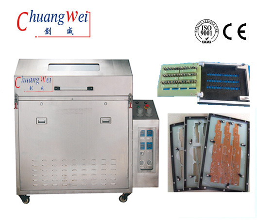 High-precision Fixture Cleaning Equipment