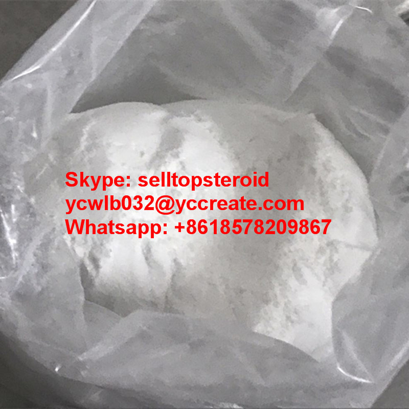 Pharmaceutical Raw Materials Powder Lidocaine Hcl / Lidocaine Hydrochloride