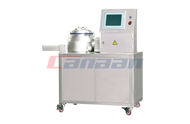 LG Series Roller CompactorPharmaceutical Equipment