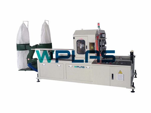 PVC pipe planetary cutter