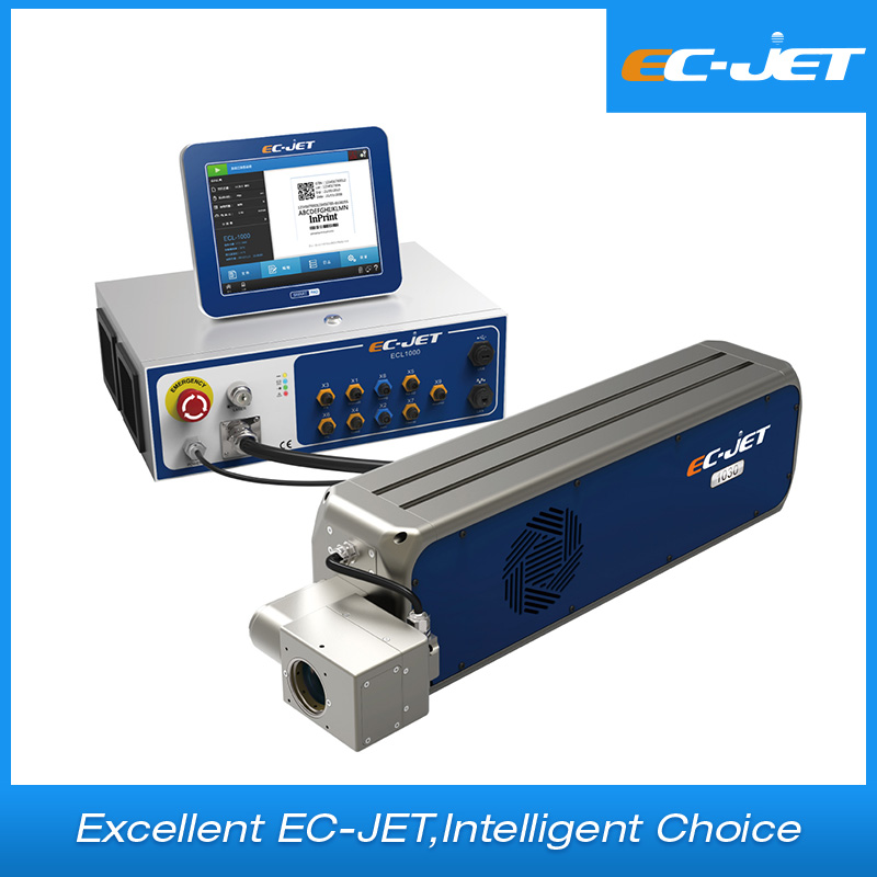Ec-Jet CO2 Laser Printer Coding Machine Printer (EC-laser)
