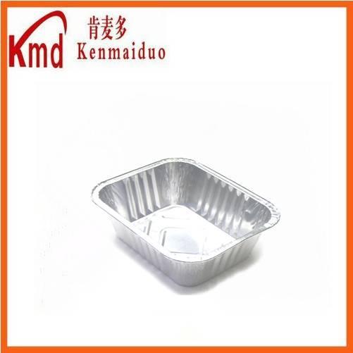 RFE150 Aluminum foil rectangle container