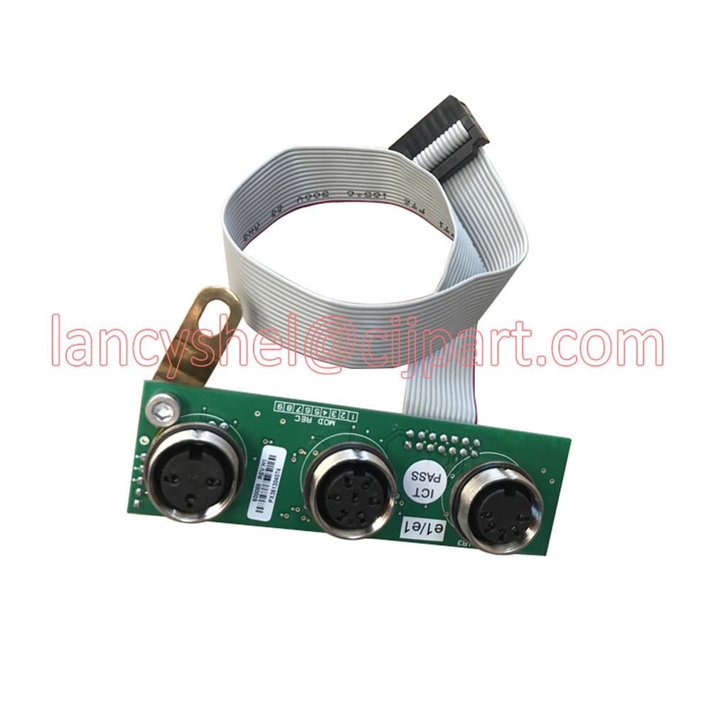 Videojet PCB Board Videojet Interface Board For Videojet Inkjet Printer