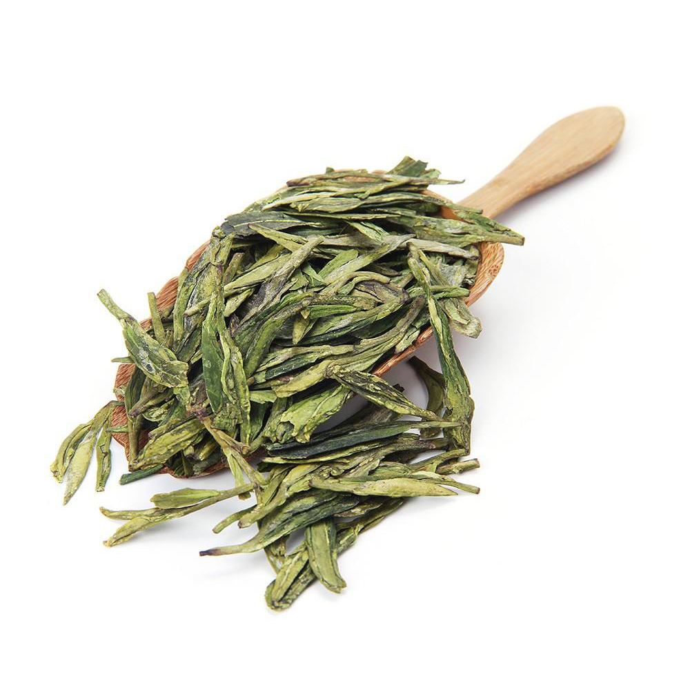 Chinese High Quality High Mountain Longjing Green Tea