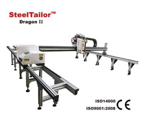 Ecmonical gantry CNC cutting machine