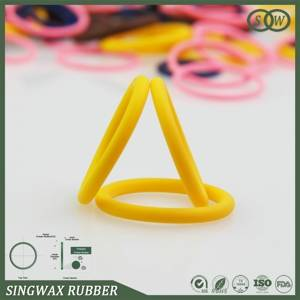 The car industry rubber o-rings large supply