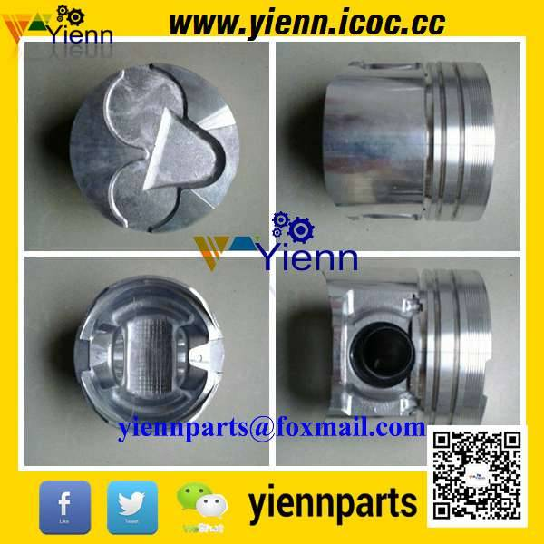 Mitsubishi S6S piston for chinese OEM