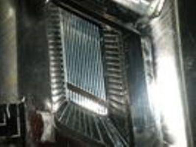 Multi Cavity Mold - Trunk Inner Lens Reverse Multi Cavity Mold, Mirror Polishing Family Mould