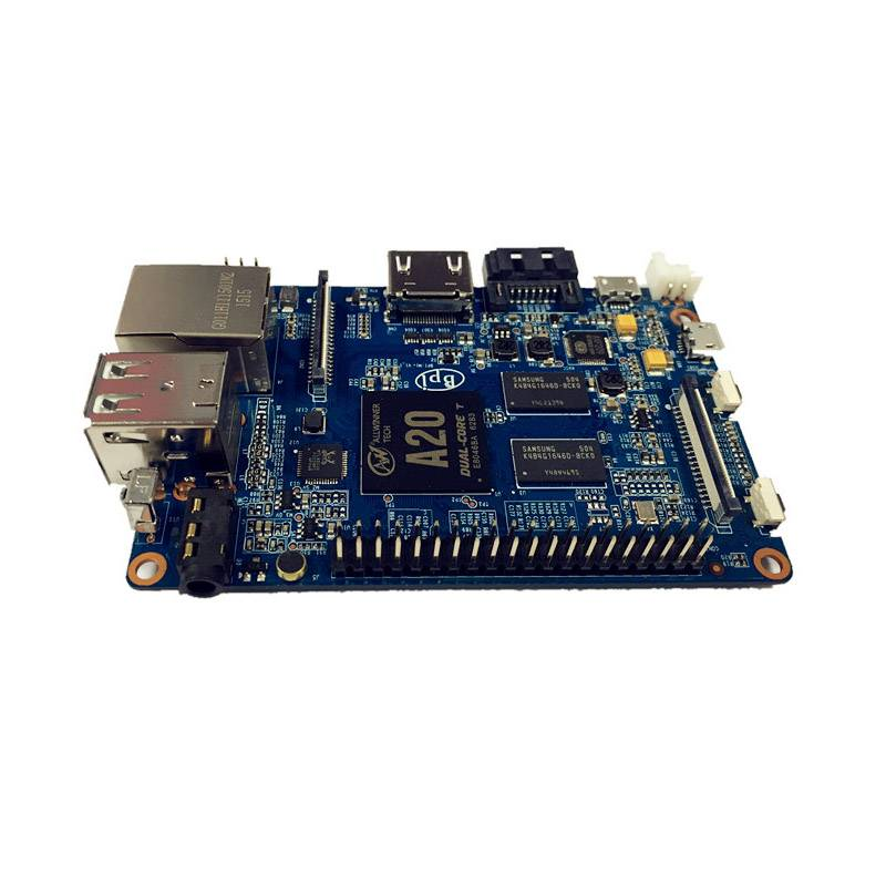 The best mini PC BananaPI M1 Plus BPI-M1 plus more powerful than OrangePi