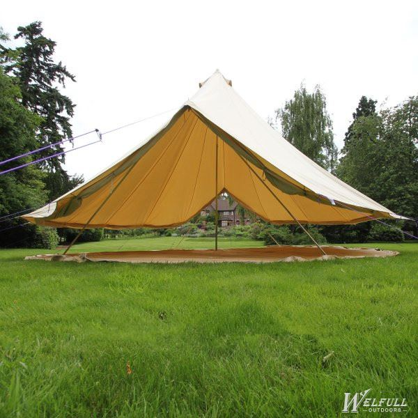 Party show shelter canvas tent Tarp