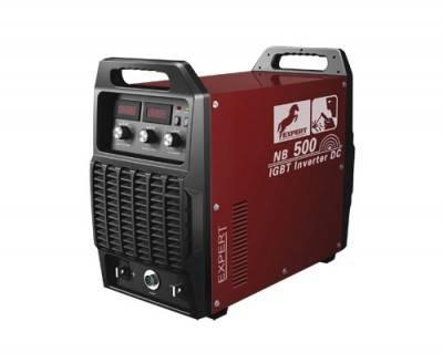 NB-500 MIG welder