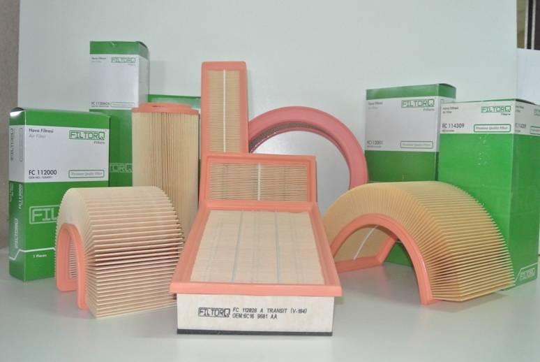 Filtorq Air Filter